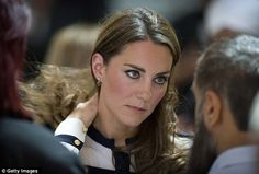 kate middleton eyes - Google Search