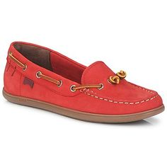 7cc621e9e7802 -40% off these red slip on shoes from Camper! Free delivery  spartoouk