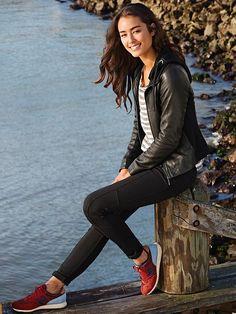 Strut Leather Jacket Product Image