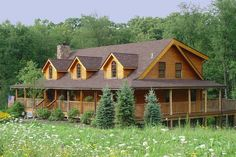 Pin By Megan Farmer On My Future Home Pinterest Log Homes House Plans And Cabin Homes