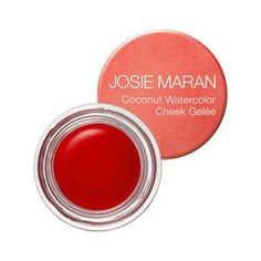 Josie Maran Coconut Watercolor Cheek Gele 27 grams Poppy Paradise >>> Want additional info? Click on the image.