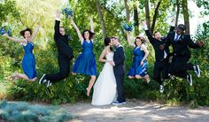 This would be awesome! However, in jumping pics...I'm usually 2 inches off the ground! Lol