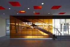 Collège Jean Perrin à Nanterre | Brenac & Gonzalez