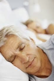 The CareGiver Partnership: Incontinence, Sleep, and Your Overall Health