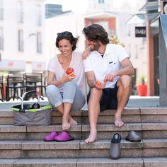Male Feet, Barefoot, Unisex, Sandals, Couple Photos, Couples, Men, Instagram, The Producers