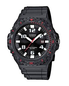 57e24c8a7f7b Ρολόι Casio Collection Solar MRW-S300H-8BV Casio Watch