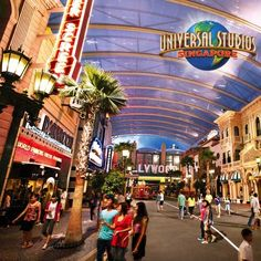 Pay only for a Accommodation for 2 at Hotel 101 or a Fragrance Hotel, Singapore originally worth instead of 13000 for a Singapore with Universal Studios Ticket ( Ride-All-U-Can ) Universal Studios Tickets, Travel Tours, Singapore, Fragrance, Street View, Canning, Night, Home Canning, Perfume