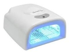 Thermal Spa 49135 Professional U/V Gel Light Nail Dryer « Beauty Cosmetics Makeup Skin Care Products