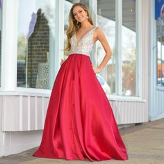 2a870bb97fcd Formalwear Elegant Burgundy Formal Dress From Cousin Couture. Burgundy  Formal Dress, Formal Wear,
