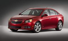 GM orders dealers to stop selling 2013-14 Chevrolet Cruzes
