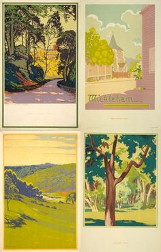 london transit museum posters