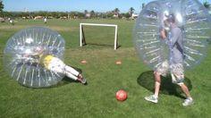 Bubbel Voetbal Video |bubblefootballshop.nl   https://www.youtube.com/watch?v=pkBS_veU85E  @YouTube