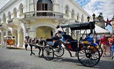 Colonial zone, Santo Domingo, Dominican Republic.