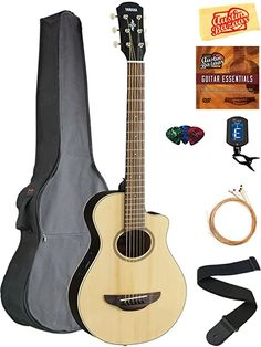 Best Acoustic Guitar for Small Hands - Guitar Ratings