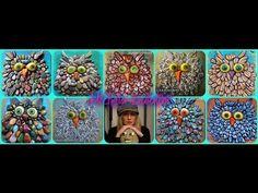 Pebbleart, Quadri di Pietra / Pebble Art - Home @GIGARTE.com