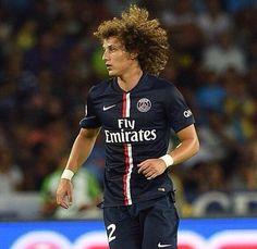 David Luiz .....Mas uma do primeiro jogo...