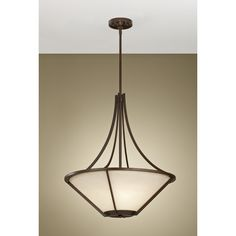 Found it at Wayfair - Nolan 3 Light  Chandelier