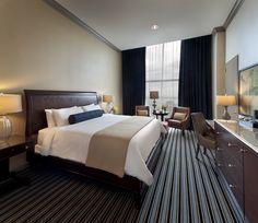 Hotel Room, Moody Gardens Hotel