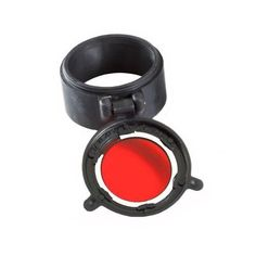 Lens - Poly, Super, Red Lens. Lens - Poly, Super, Red LensManufacture ID: 75115Red LensFits: Stinger, PolyStinger, Stinger XTWarranty: Bulletproof warranty. All Streamlight flashlights, lanterns and head lights carry a no-quibble warranty that's honored at Authorized Service Centers around the world.