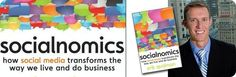 Socialnomics by Erik Qualman is a fantastic book for anyone interested in Social Media, Marketing & Communicating with their market.