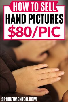 Did you know selling hand pictures is one of the side hustles you can use to make money online? It is also a legit online job from home which you can do from anywhere. #hand #sellhandpictures #sellpictures #onlinejobs #sidehustles #makemoneyonline