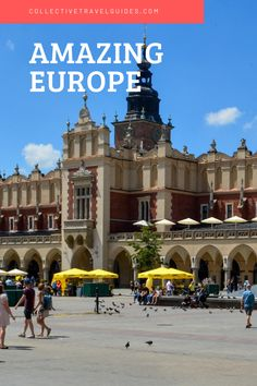 Check out our Krakow travel trips and all the other things you need to plan your trip to Krakow.