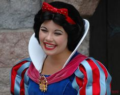 Snow White from Snow White and the 7 Dwarfs; 2005