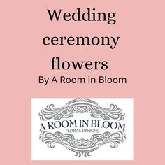At a room in bloom florist we pride ourselves on quality, value and most of all the personal touch. Which put together creates the perfect flowers for each occasion from Birthdays to bespoke wedding flowers. In Bloom Florist, Wedding Ceremony Flowers, Wedding Gallery, Floral Design, Wedding Inspiration, Room, Bedroom, Floral Patterns, Rooms