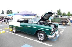 https://flic.kr/p/PjQGXC | 1955 Chevrolet | goodguys puyallup