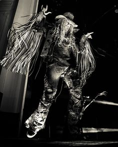 Rob Zombie at the Civic, New Orleans, Tuesday, June 2, 2015