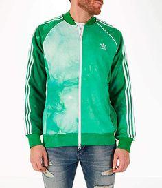 454241f4a913 adidas Men s adias Originals Pharrell Williams HU Holi Superstar Track  Jacket Pharrell Williams