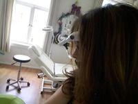 Milagros Scalp Micropigmentation Scalp Micropigmentation, Mirror, Mirrors, Vanity, Tile Mirror
