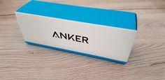 Unboxings & Produkttests: Anker PowerCore Speed 20000 PD