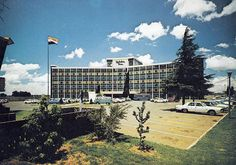 Holiday Inn - Jan Smus