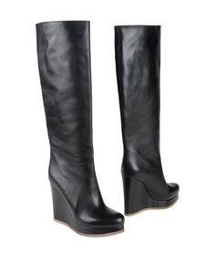 Marc jacobs Damen - Schuhe - Stiefel mit absatz Marc jacobs auf YOOX