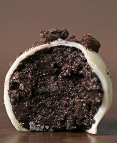 Cookies & Cream Truffles