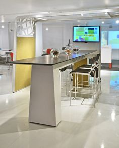 Best Vibe Images Tall Communal Tables Images On Pinterest - Tall conference table
