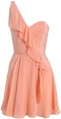 This is such a cute dress!!