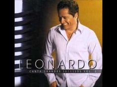 Leonardo   2005 - Canta Grandes Sucessos Vol. 2 - Completo