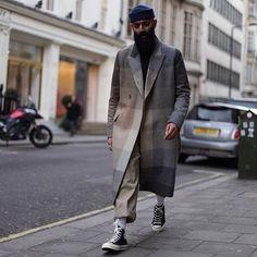30 Trendy How To Wear Converse High Tops Men Menswear Style Hipster, Hipster Grunge, Grunge Goth, Street Style Vintage, Look Street Style, Men Street, Street Wear, Style Streetwear, La Mode Masculine