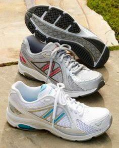 I Made a Resolution to Walk More this Year. How Do I Pick the Right Walking Shoes?