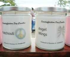 Patchouli, Angel Wings