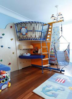 children bedroom decor themes and kids playroom ideas