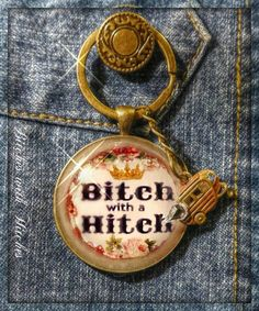 Gotta have this to go with my camper key