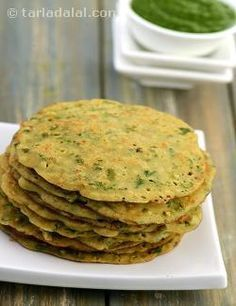 Bajra, Rice and Sprouts Moong Puda recipe, Indian Tava Recipes Flour Recipes, Veg Recipes, Easy Dinner Recipes, Indian Food Recipes, Breakfast Recipes, Vegetarian Recipes, Cooking Recipes, Recipies, Millet Recipes