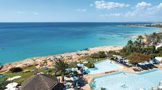 View the wealth of wonderful onsite leisure facilities at Hotel Atlantica Club SunGarden Beach in Ayia Napa with Thomson. Book your holiday now!
