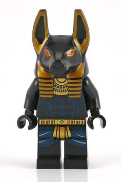Anubis Guard - Brickipedia, the LEGO Wiki  Want!!