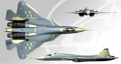 Az amerikai hadsereg és hírszerzés kiakadt az új orosz vadászgép képességein ~ Új Világtudat   Az Élet Más Szemmel