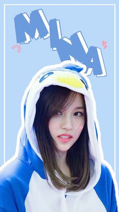Tt Twice, Twice Kpop, Kpop Girl Groups, Kpop Girls, Twice Album, Gfriend Yuju, Myoui Mina, Cute Penguins, Kawaii Girl