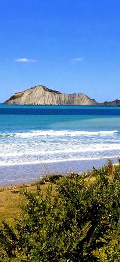 Waimarama Beach ~ Hawke's Bay, North Island, New Zealand